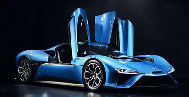 未来汽车如何发展?专家:传统汽车与电动汽车共存