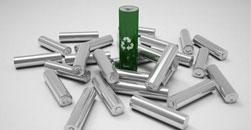 应该怎么降低电池污染呢?