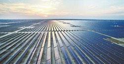 锂离子电池跟太阳能技术结合来提供新型智能供电系统?