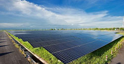 锂电池能不能使用太阳能进行充电?