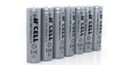 锂电池的工作电压跟额定电压是多少?