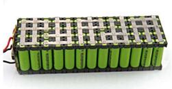电动车锂电池跟18650锂电池修复方法