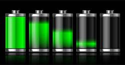 锂电池的剩余容量跟可用容量的定义