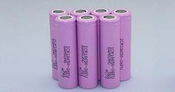 浅析锂离子电池跟聚合物锂电池